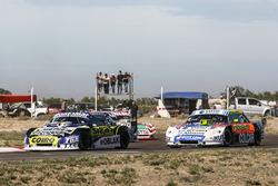 Julian Santero, Coiro Dole Racing Torino, Alan Ruggiero, Laboritto Jrs Torino