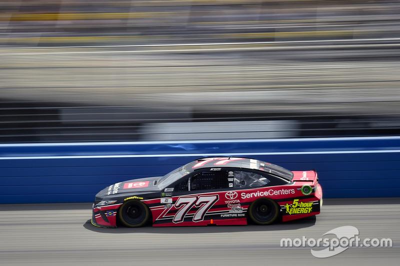 Erik Jones, Furniture Row Racing, Toyota