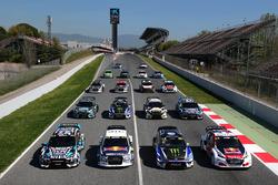 All cars 2017