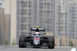 Jenson Button, McLaren, MP4-31