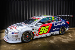 Dale Wood, David Russell, GB Galvanizing Racing