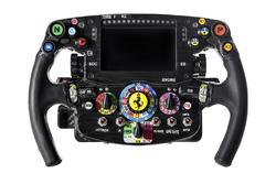 Volante Sebastian Vettel, Ferrari SF16-H