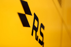 Renault F1 Team, sign