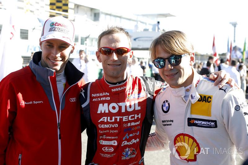 Лоік Дюваль, Audi Sport Team Phoenix, Audi RS 5 DTM, Ронні Квінтареллі, Аугусто Фарфус, BMW Team RMG