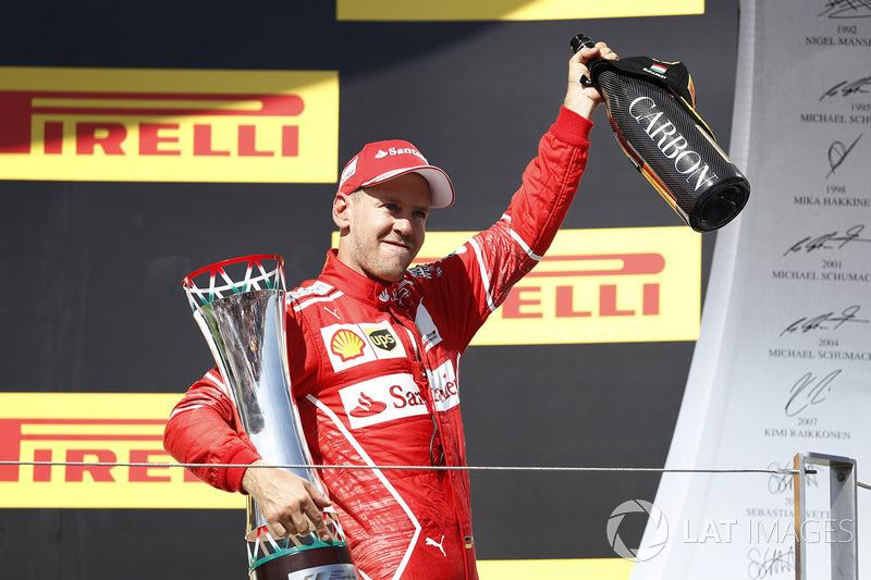 O grande desafio será manter o nível de desenvolvimento com o decorrer da campanha e proporcionar a Vettel um carro capaz de brigar – especialmente porque seus pilotos ainda estão sem contrato para 2018.