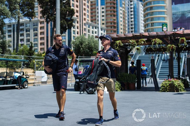 18. Макс Ферстаппен, Red Bull Racing