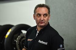 Michael Rutter, BMW