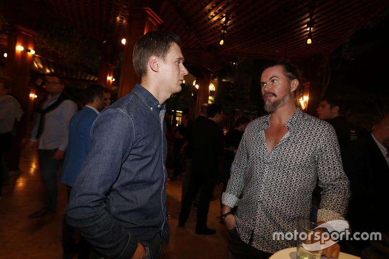 Nicky Catsburg, LADA Sport Rosneft with James Thompson, All-Inkl Motorsport