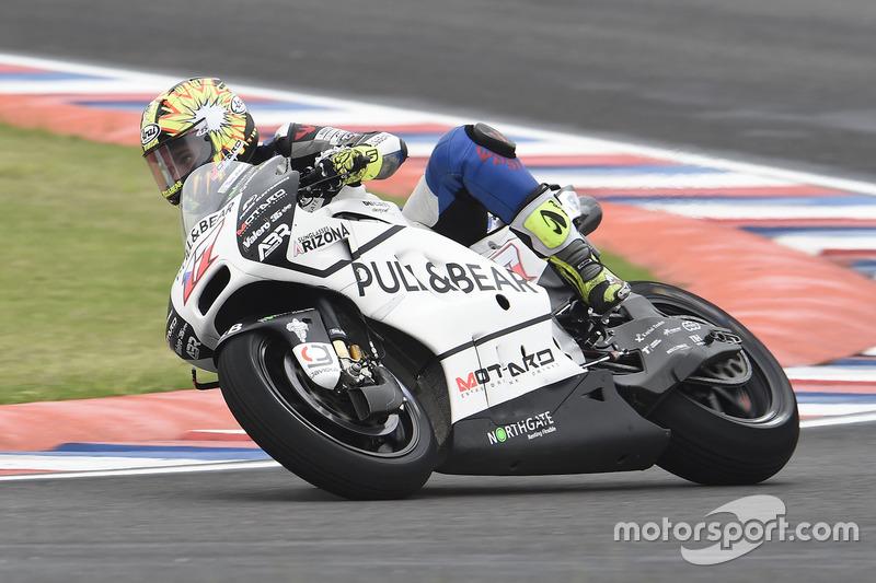 10. Karel Abraham, Aspar Racing Team