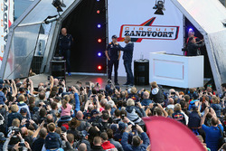 Max Verstappen, Red Bull Racing, Olav Mol, Dutch F1 commentator