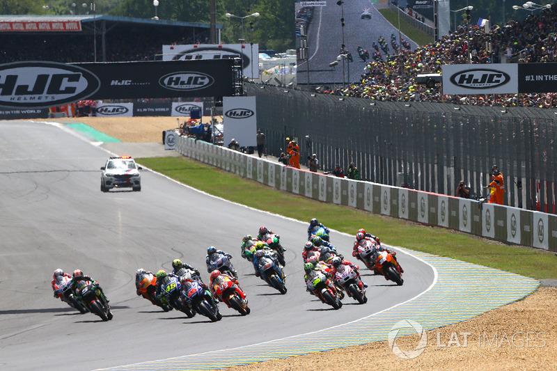 MotoGP - France (May 18-20)