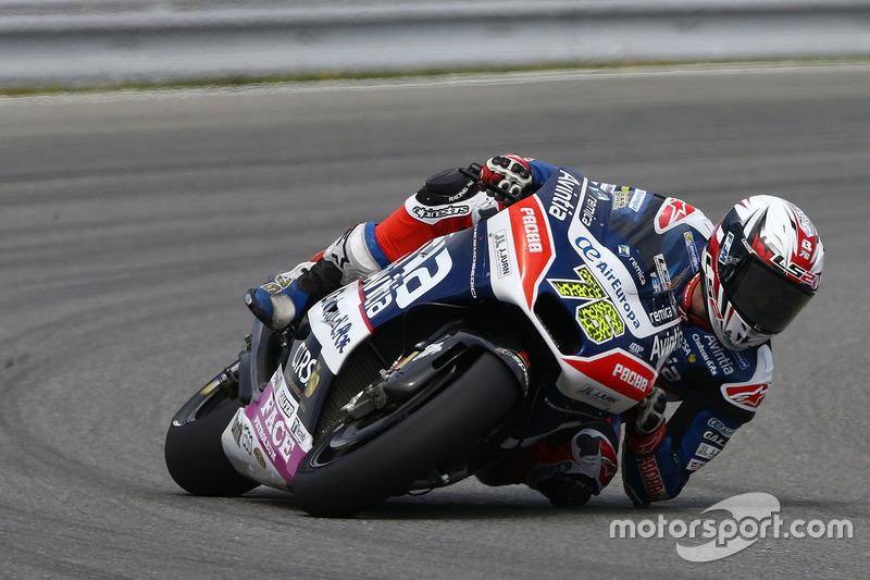 17. Loris Baz, Avintia Racing