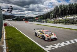 Kujala-Amstutz, Bonaldi Motorsport