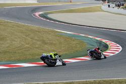 Валентино Росси, Yamaha Factory Racing и Хорхе Лоренсо, Yamaha Factory Racing