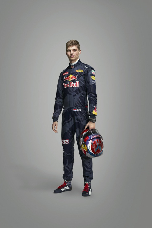 Max Verstappen, Red Bull (miércoles)