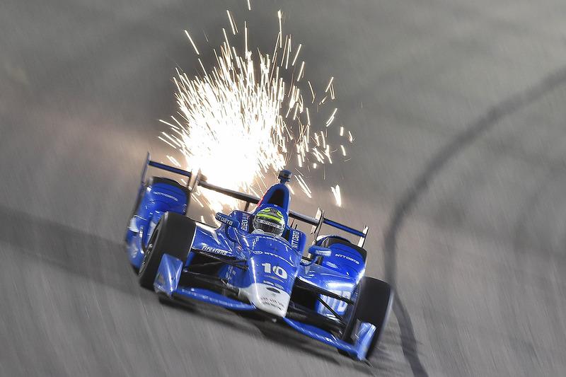 IndyCar, Форт-Верт 2016: Тоні Канаан, Chip Ganassi, Chevrolet