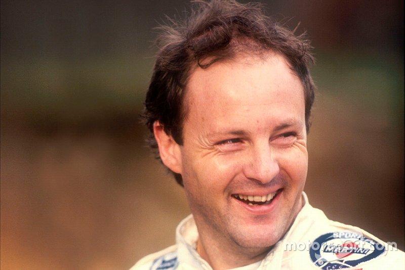 Miki Biasion, campeón del mundo del WRC 1988 y 1989