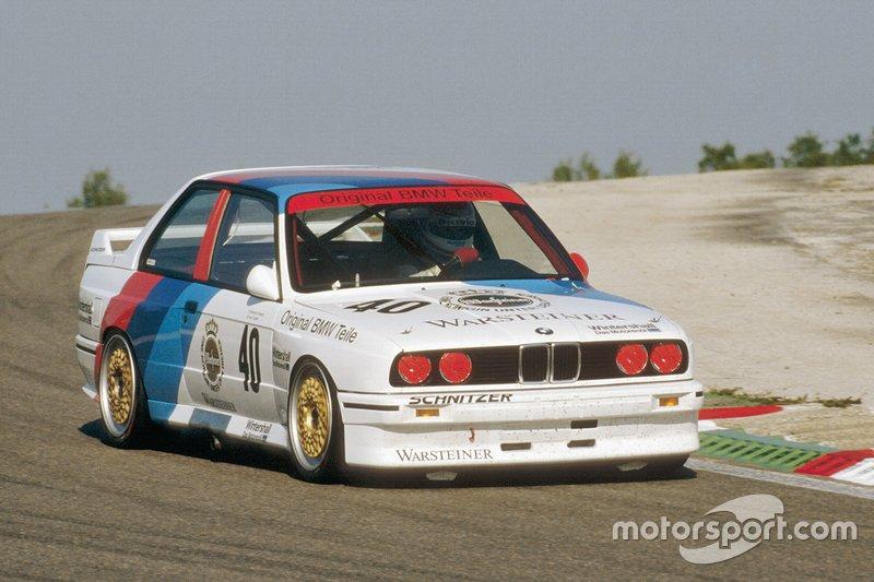 1988 ETCC: Roberto Ravaglia