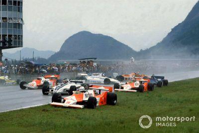 GP du Brésil
