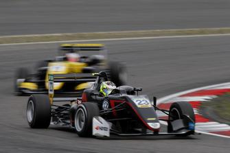 Jonathan Aberdein, Motopark Dallara F317 - Volkswagen