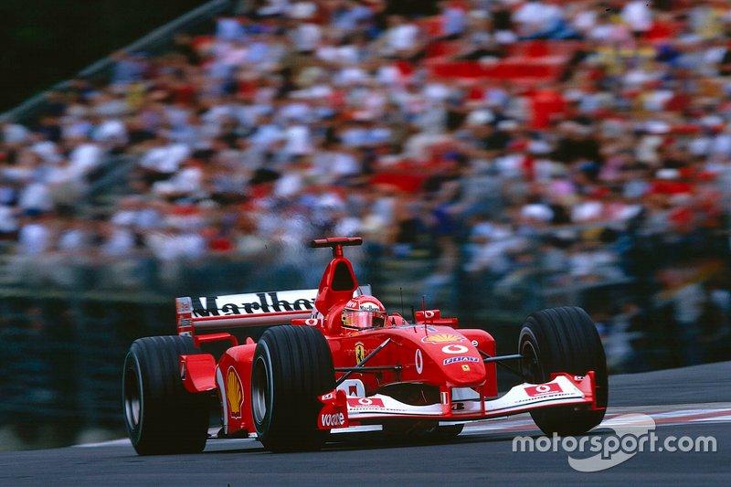 GP de Bélgica 2002