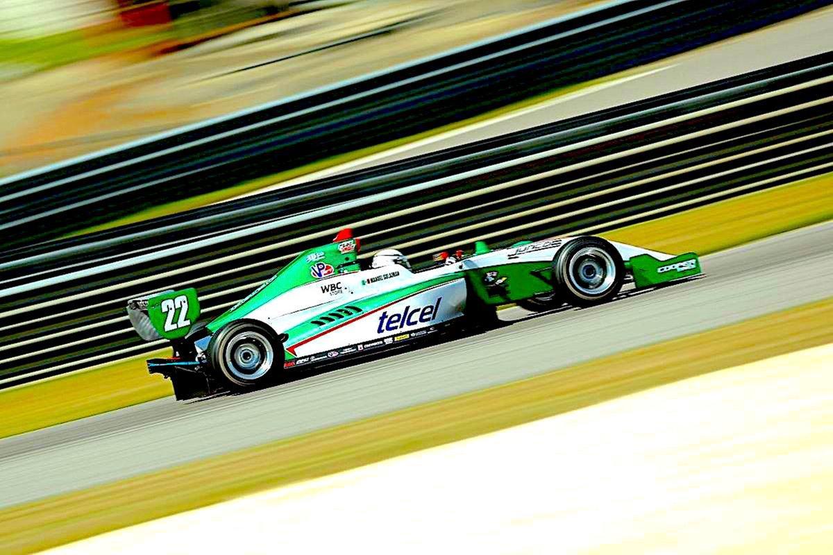 Manuel Sulaiman, Juncos Racing