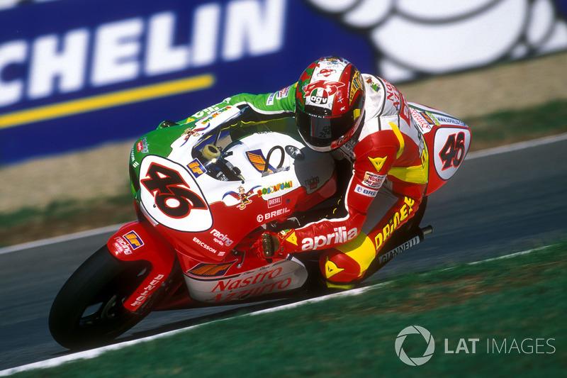GP d'Imola 1998 - Aprilia (250cc)