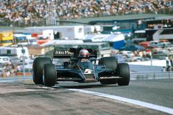 Марио Андретти, Lotus 78