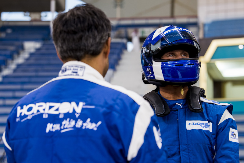 Juan Pablo Montoya, David Coulthard