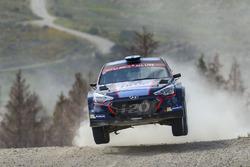 Jari Huttunen, Antti Linnaketo, Hyundai i20 R5
