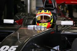 リオ・ハリアント(Honda Test-car)
