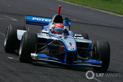 Formula Nippon: Suzuka II