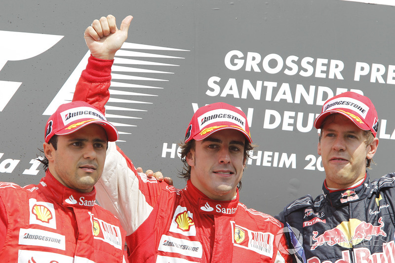 2010 - Gran Premio della Germania