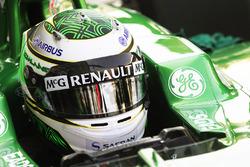 Heikki Kovalainen, Caterham F1