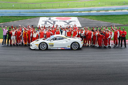 Ferrari Challenge at Watkins Glen