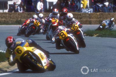 500cc: GP del Belgio