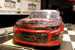 The car of Austin Dillon, Richard Childress Racing Chevrolet Camaro