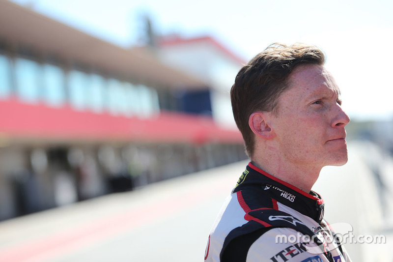 Mike Conway