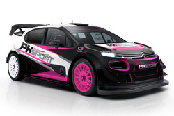 PH Sport Citroën C3