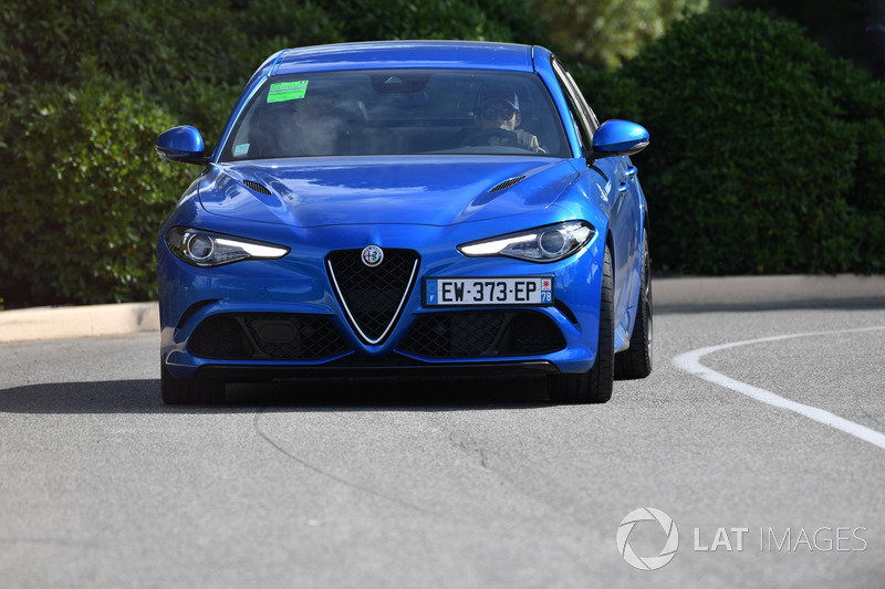 Возвращение Alfa Romeo в США