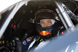 Sébastien Ogier im Mercedes-AMG C63 DTM