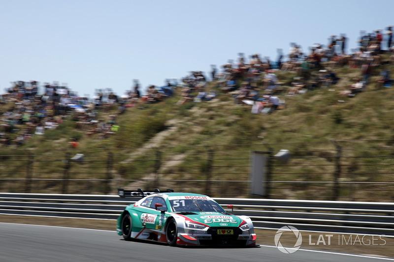 10. Nico Müller, Audi Sport Team Abt Sportsline, Audi RS 5 DTM