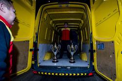 DHL вітає переможців