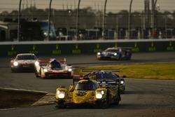 #38 Performance Tech Motorsports ORECA LMP2, P: James French, Kyle Masson, Joel Miller, Pato O'Ward