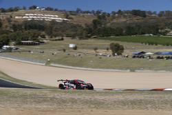 #69 Audi Sport Customer Racing Audi R8 LMS: Джеймс Коундоуріс, Тео Коундоуріс, Еш Волш, Дувашен Пада
