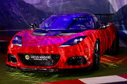 Lotus Evora GT430