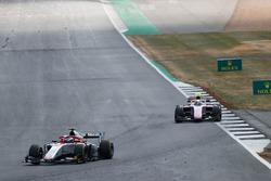 Roy Nissany, Campos Racing, Nirei Fukuzumi, BWT Arden