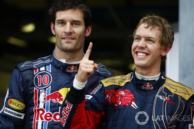 2008 - Sebastian Vettel, Toro Rosso