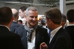 Jens Marquardt, directeur BMW Motorsport