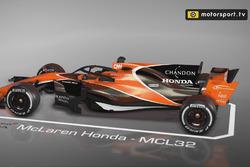 McLaren та Halo
